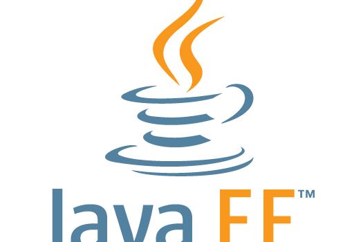 Small JavaEE logo